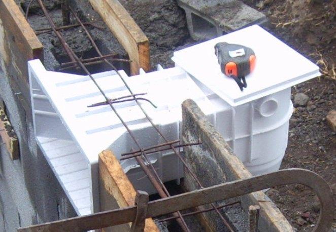 Construire une piscine int rieur for Prix skimmer piscine beton