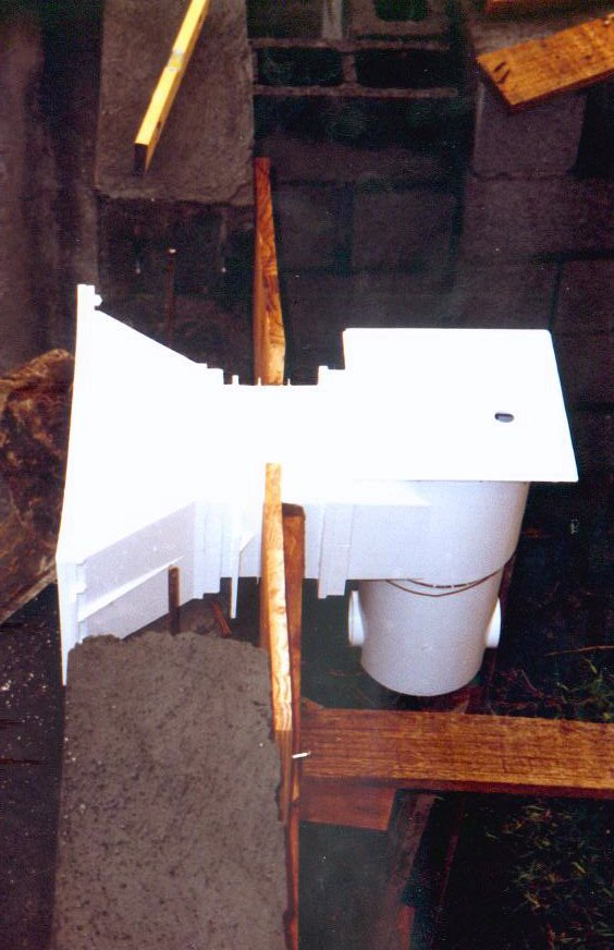 kit piscine beton a carreler great with kit piscine beton a carreler piscine installer soimme. Black Bedroom Furniture Sets. Home Design Ideas